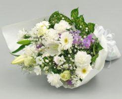 棺上花 お葬式の流れ