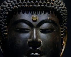 仏像 お葬式の流れ