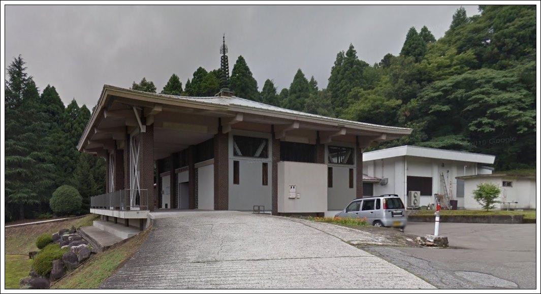 大野市営葬斎場