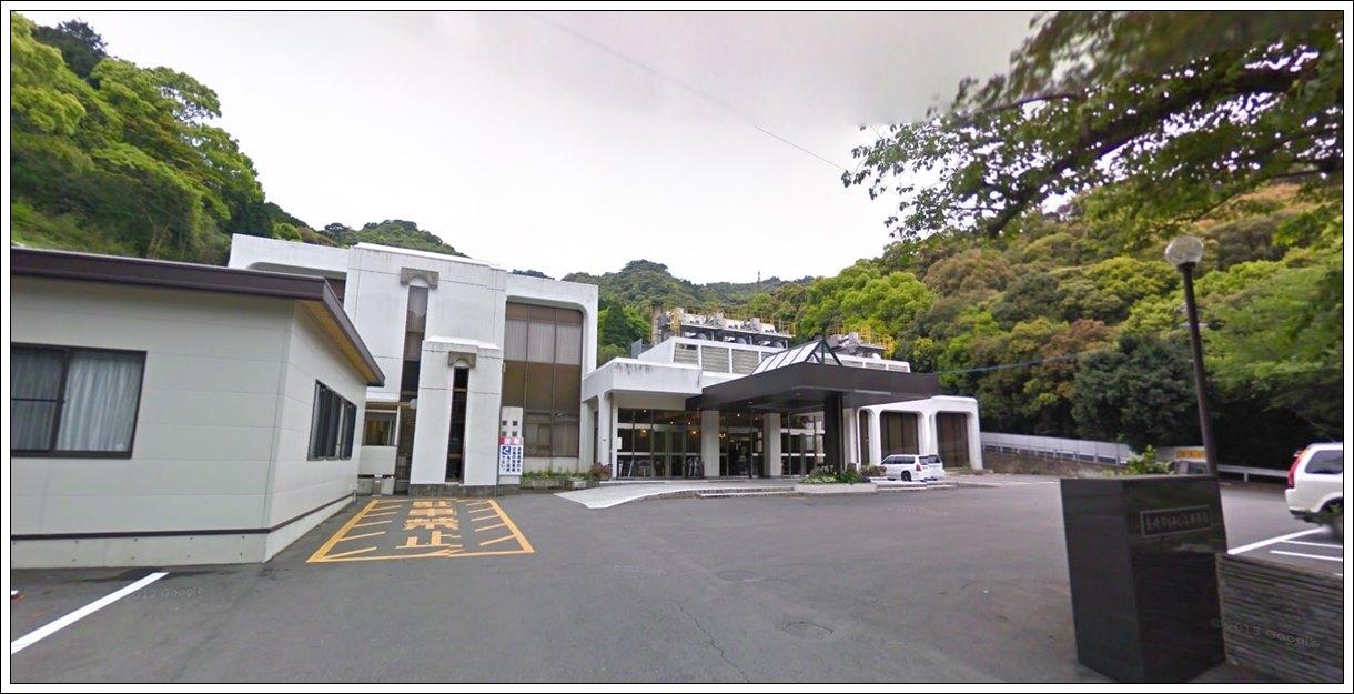 長崎市もみじ谷葬斎場